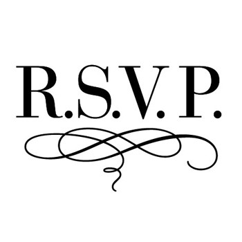 Online Personal Wedding Invitation RSVP Website