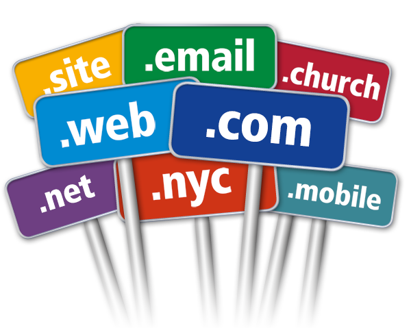 Wedding Website Custom Domain Names, URL & Hosting